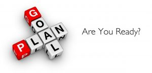 Goal Plan - are you ready for business school?